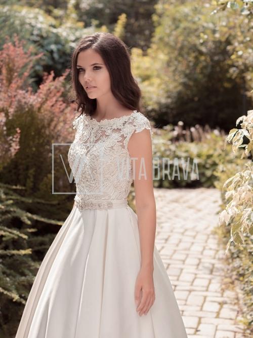 Свадебное платье JH510 #4