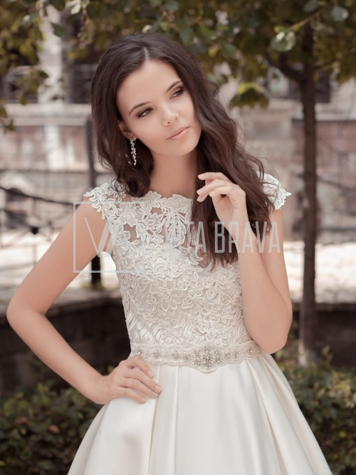 Свадебное платье JH510 #2