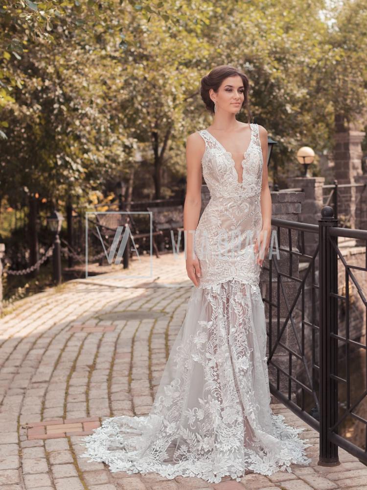 Свадебное платье JH511 #9