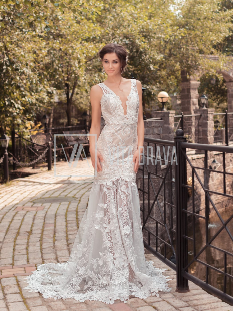 Свадебное платье JH511 #8