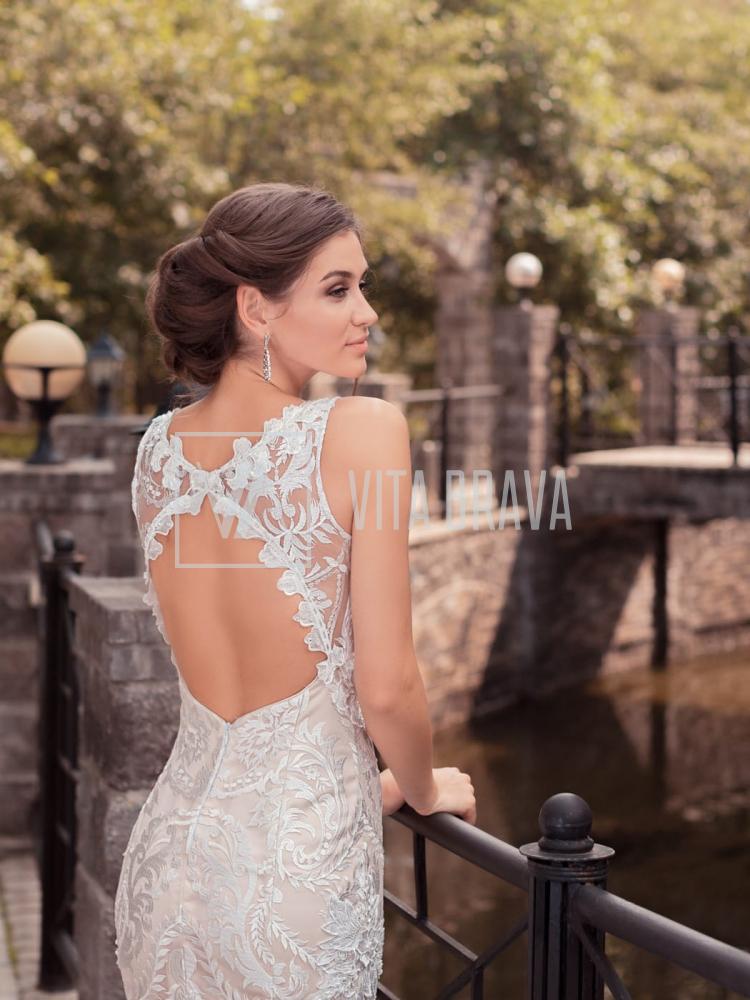 Свадебное платье JH511 #10