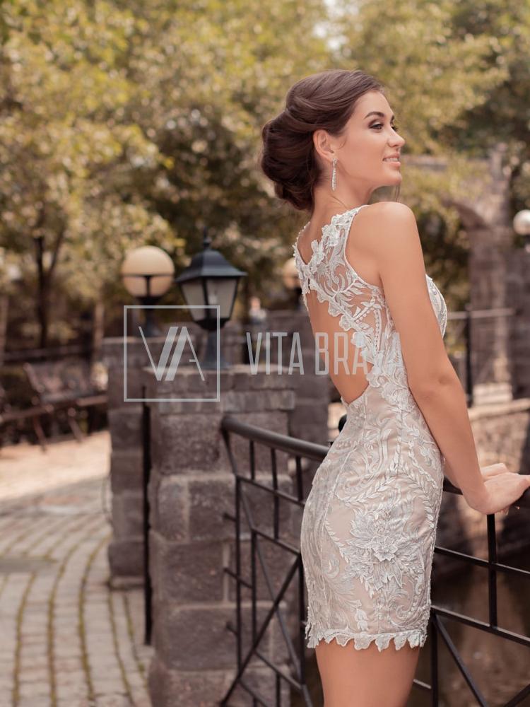 Свадебное платье JH511 #3