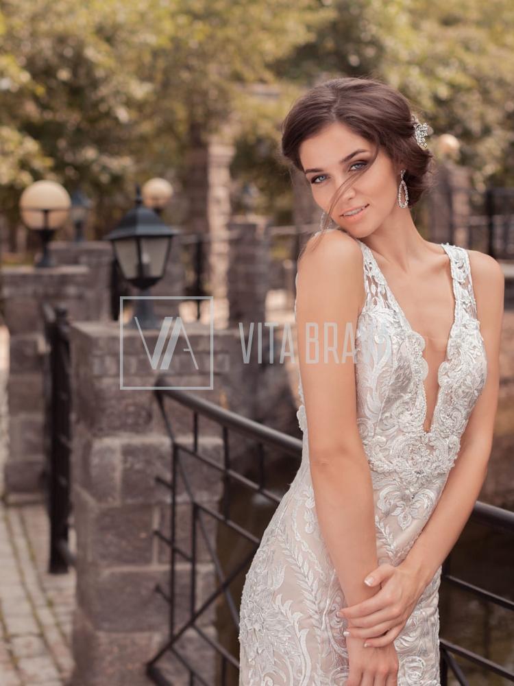 Свадебное платье JH511 #7