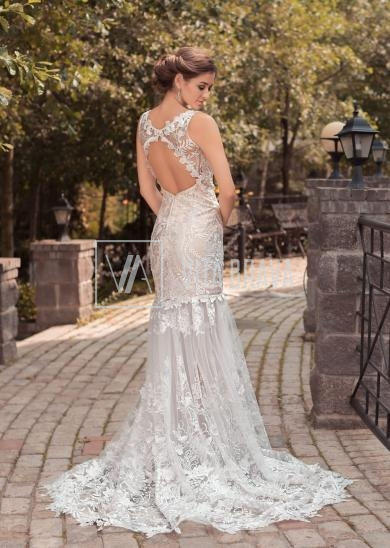 Вечернее платье JH511