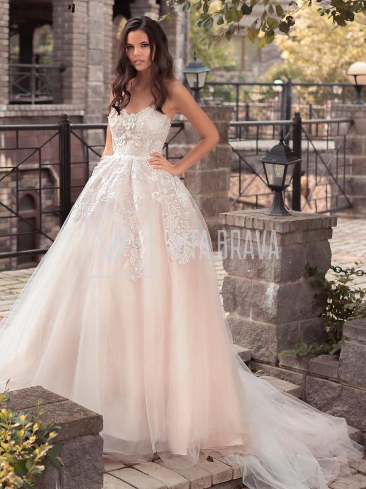 Свадебное платье JH512 #6