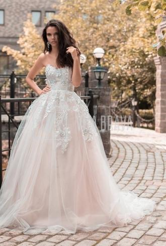 Вечернее платье JH512
