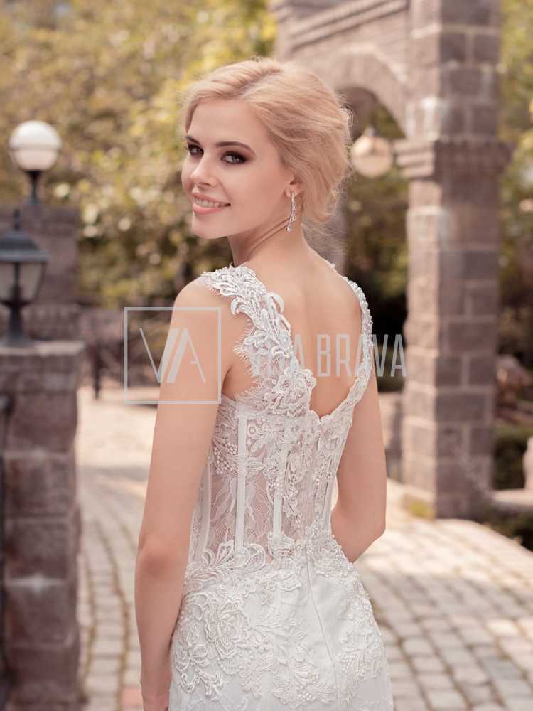 Свадебное платье JH513 #2
