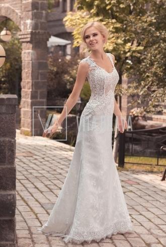 Вечернее платье JH513