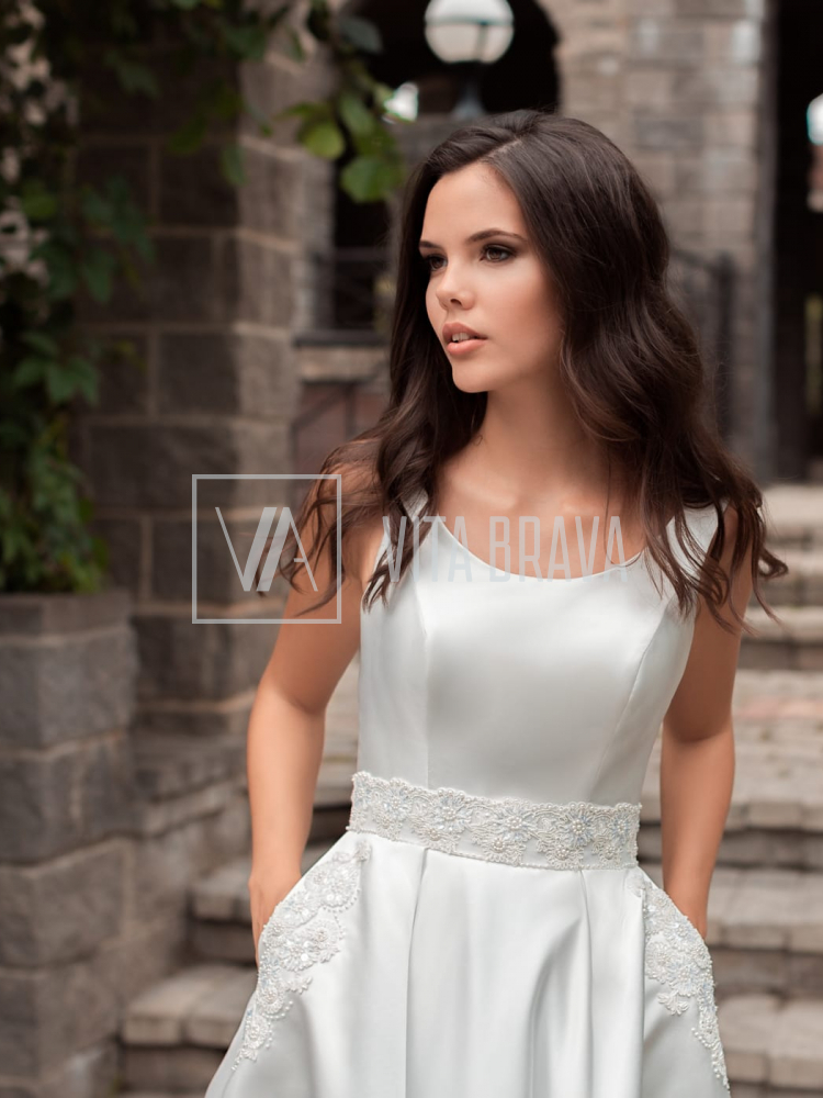 Свадебное платье JH515 #2