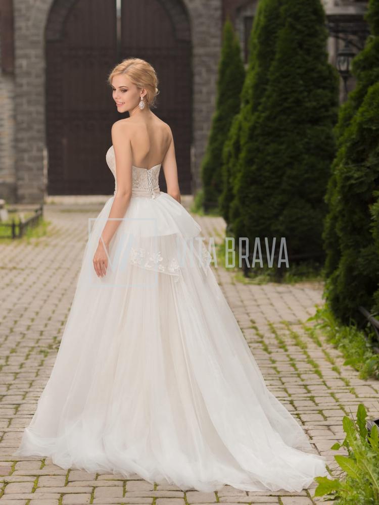 Свадебное платье JH516 #2