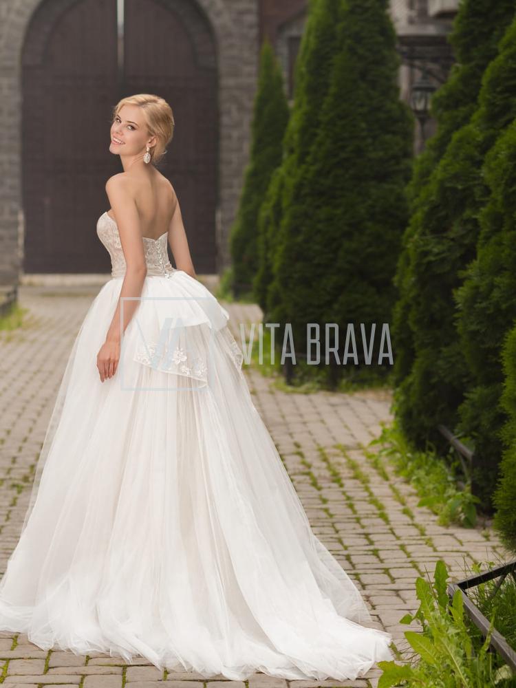 Свадебное платье JH516 #1