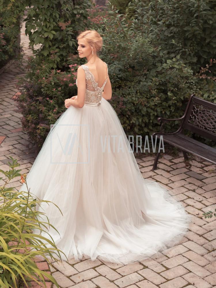 Свадебное платье JH517 #2