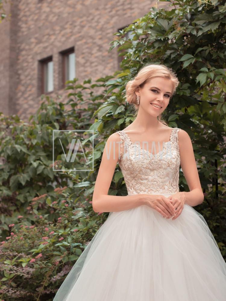 Свадебное платье JH517 #1