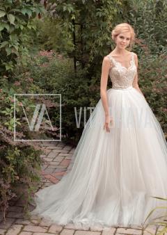 Вечернее платье JH517
