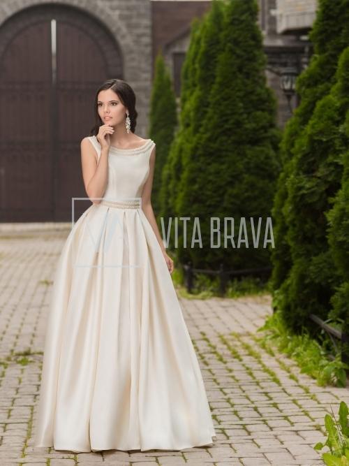 Свадебное платье JH518 #5