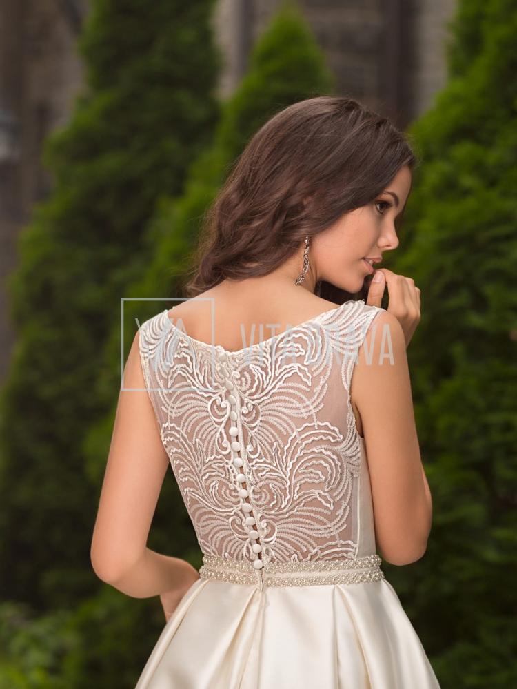 Свадебное платье JH518 #4