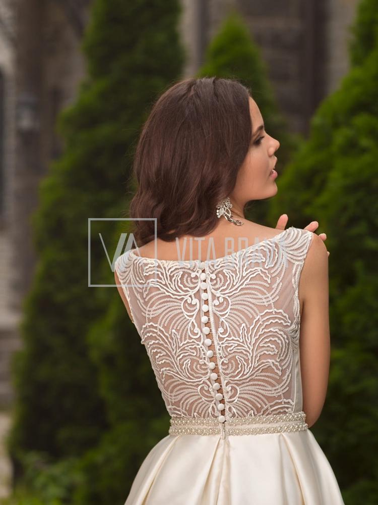 Свадебное платье JH518 #3