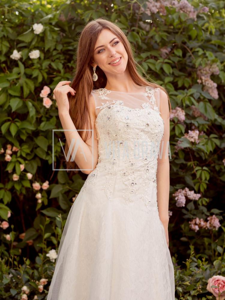 Свадебное платье JH519 #2