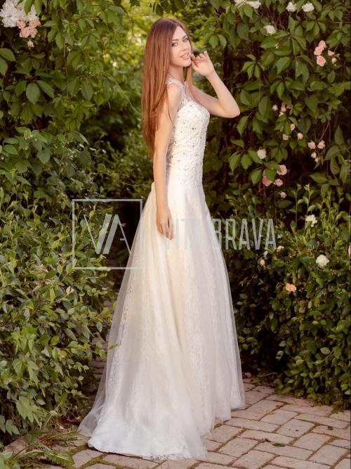 Свадебное платье JH519 #3