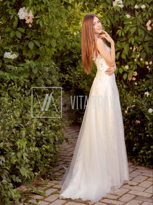 Свадебное платье JH519 #1