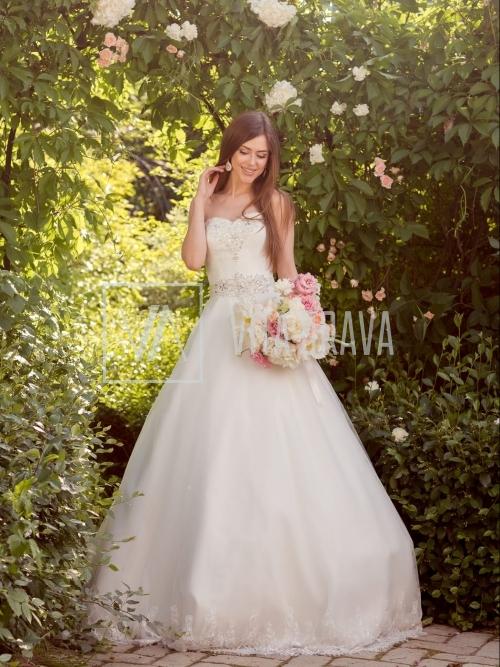 Свадебное платье JH520 #2