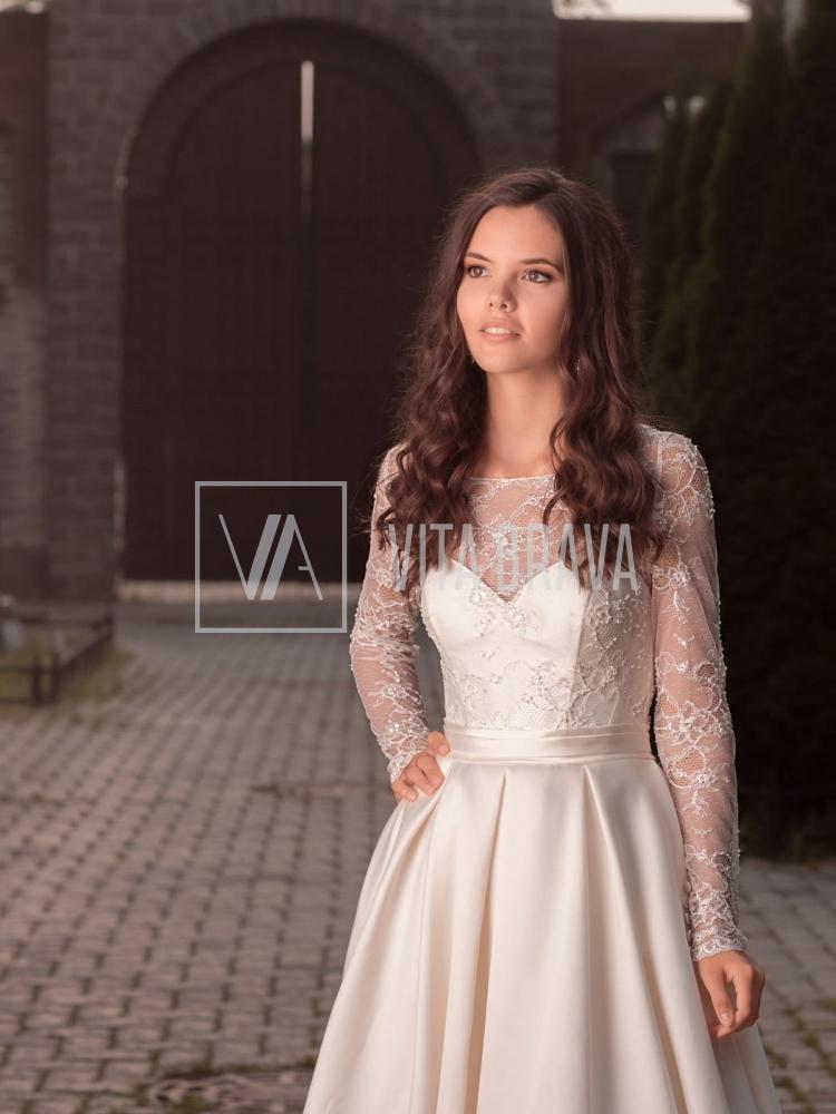 Свадебное платье JH521 #2