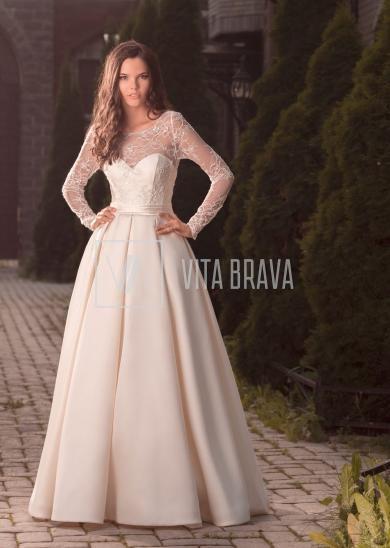 Вечернее платье JH521