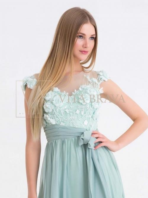 Вечернее платье L22661 #8