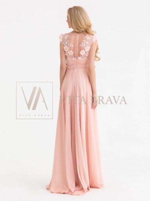 Вечернее платье L22661 #6