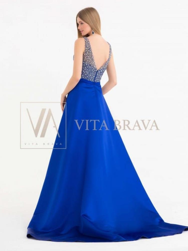 Вечернее платье L22668 #1