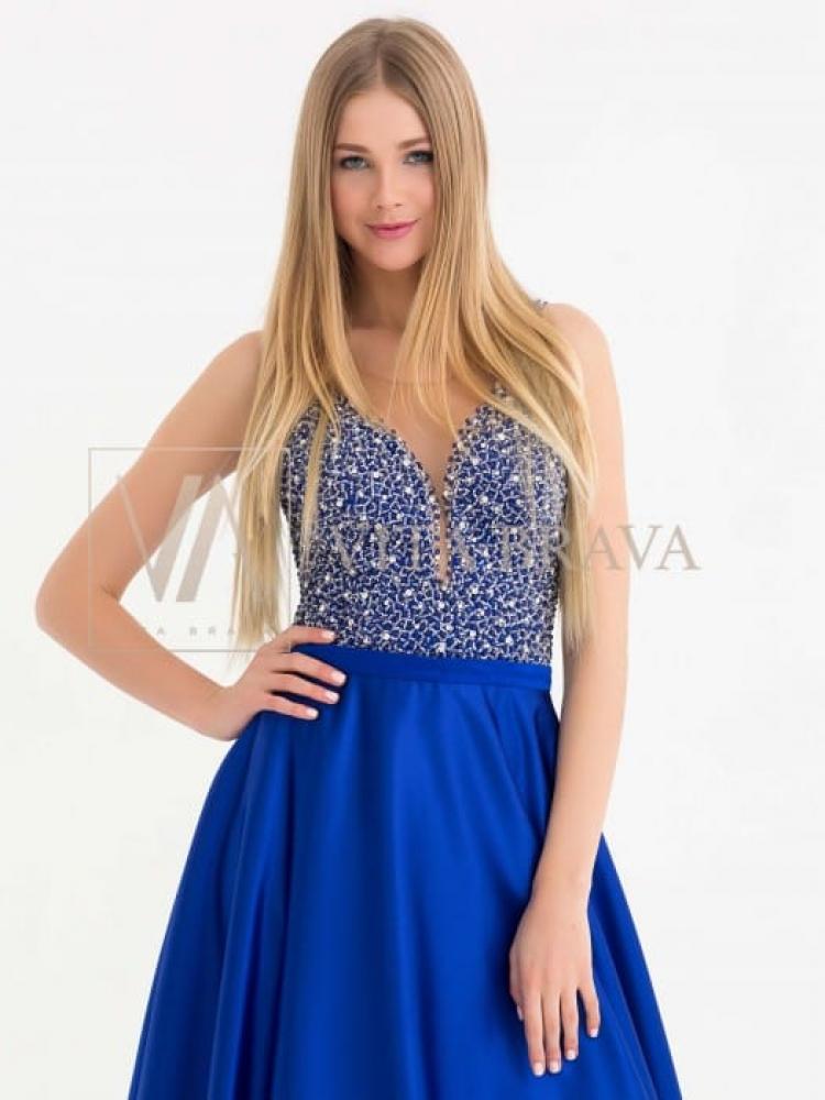 Вечернее платье L22668 #6