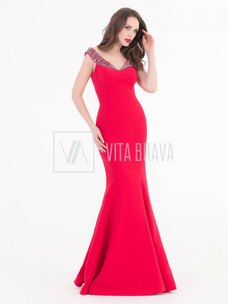 Вечернее платье MT020 #4