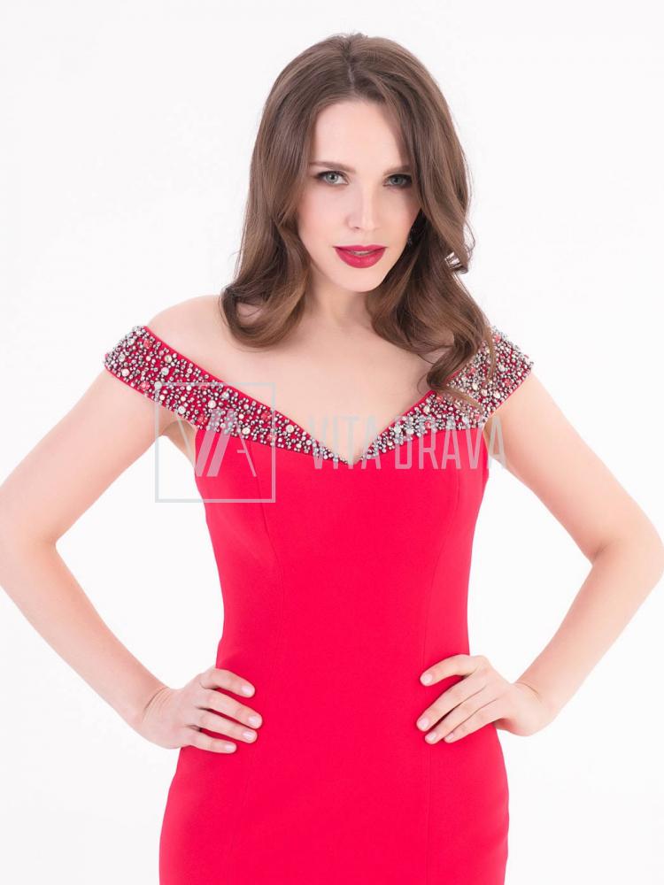 Вечернее платье MT020 #1