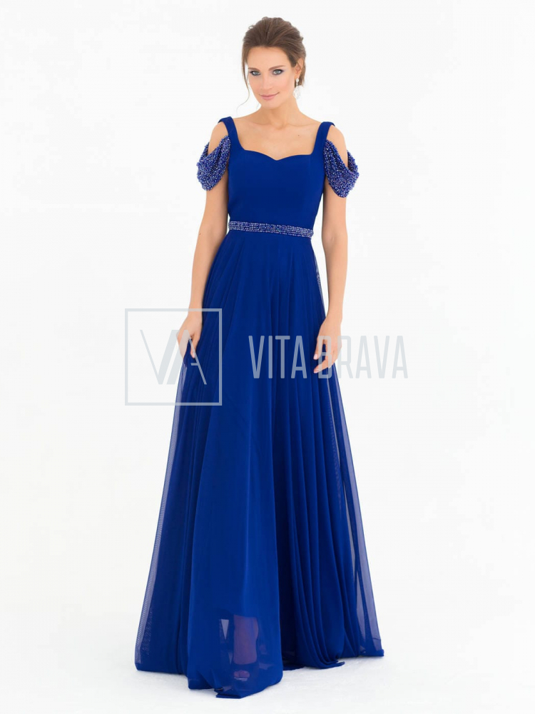 Вечернее платье MT033 #5