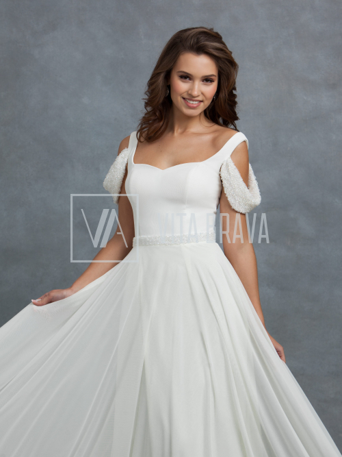 Свадебное платье MT033 #2