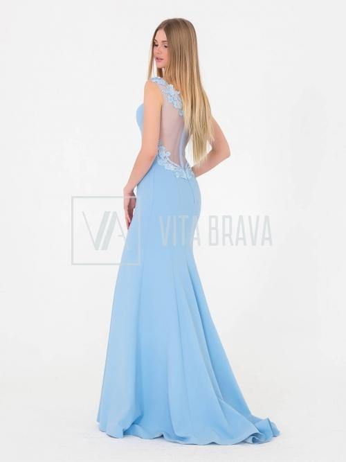 Вечернее платье МТ056 #1