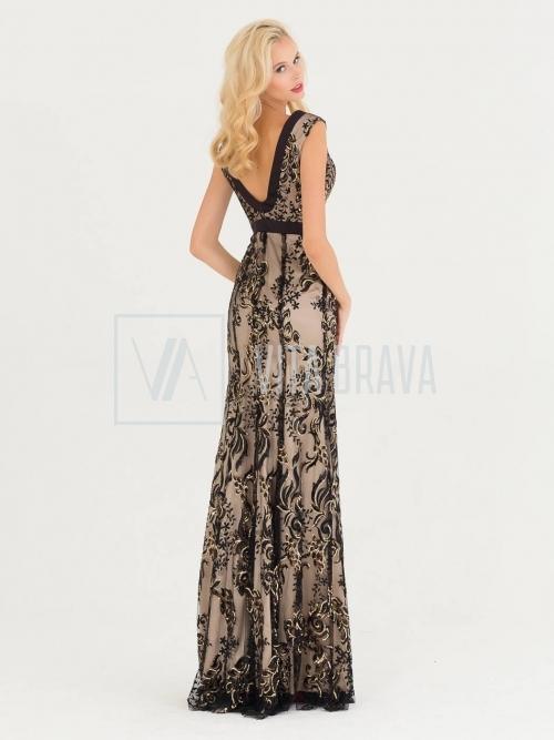 Вечернее платье MT062 #2