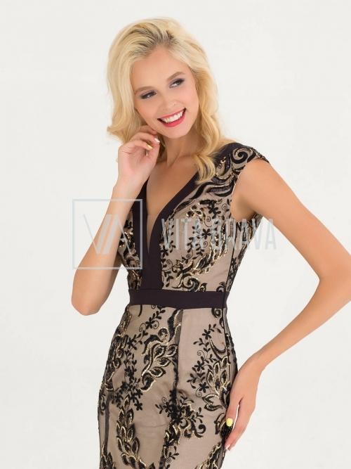 Вечернее платье MT062 #3