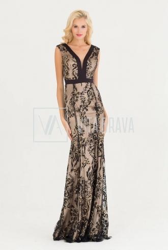 Вечернее платье MT062