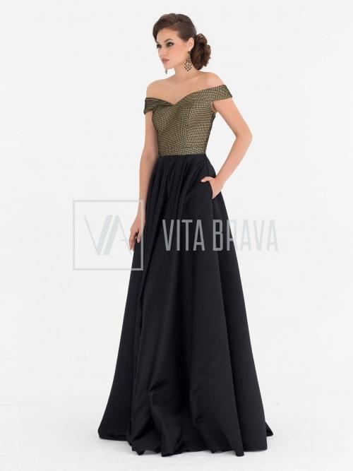 Вечернее платье MT063 #2