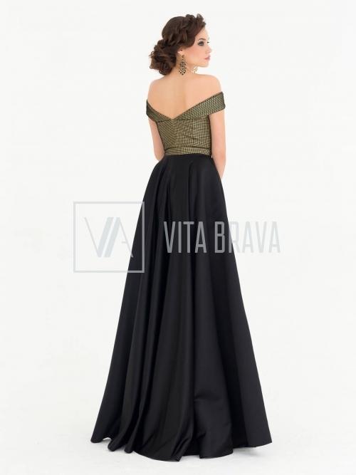 Вечернее платье MT063 #1
