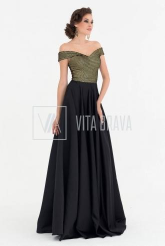 Вечернее платье MT063