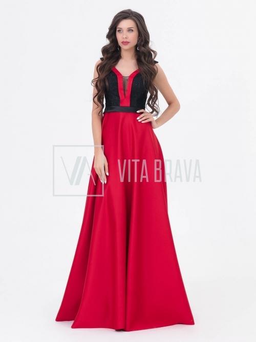 Вечернее платье MT066D #3