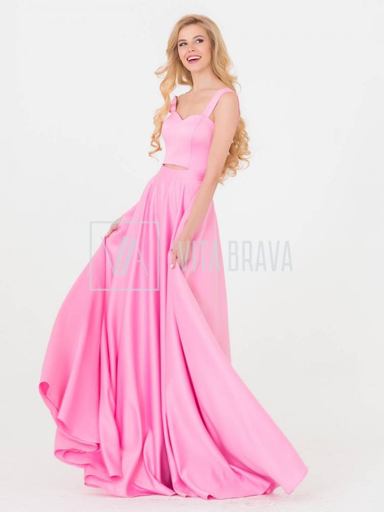 Вечернее платье MT074 #6