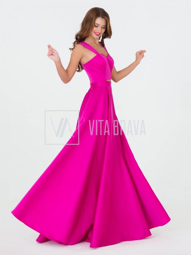 Вечернее платье MT074 #5
