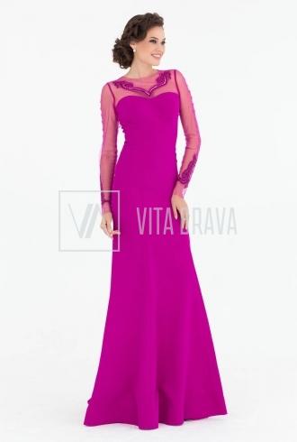 Вечернее платье MT075
