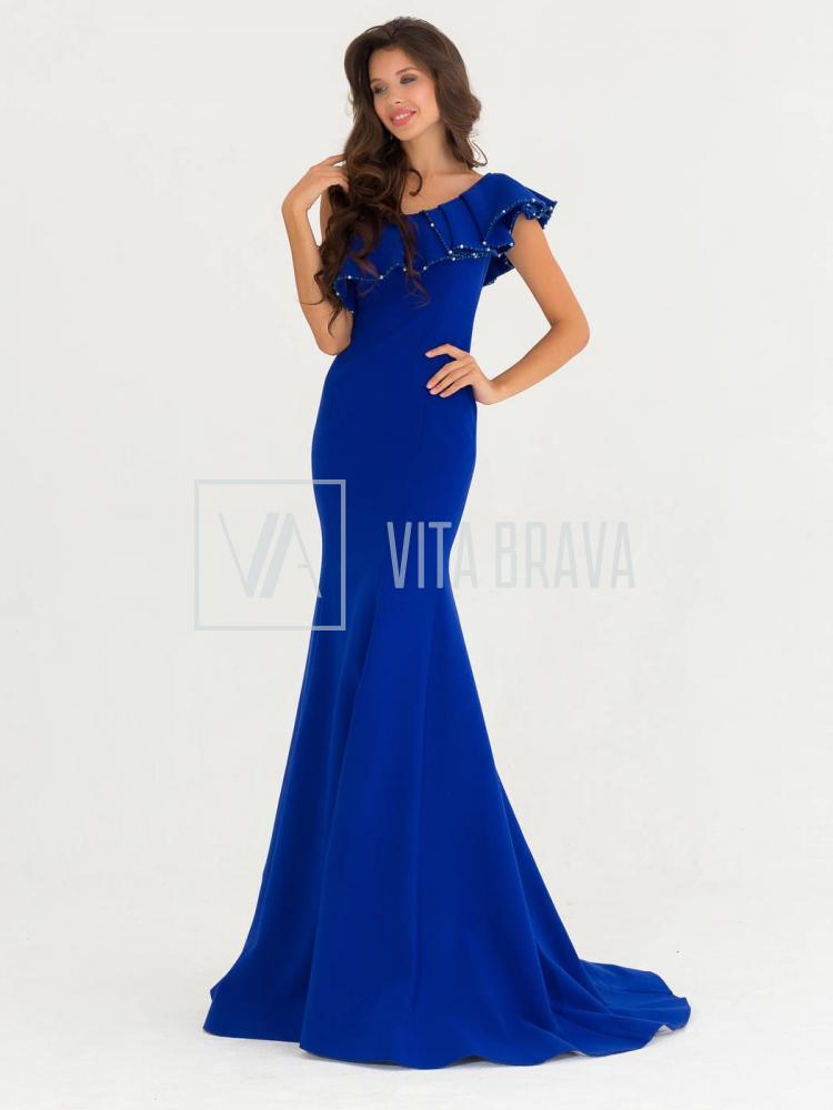 Вечернее платье MT078 #4