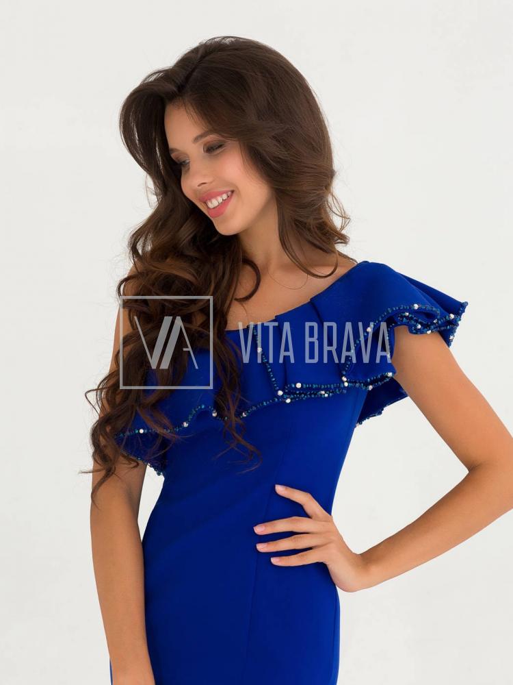 Вечернее платье MT078 #2
