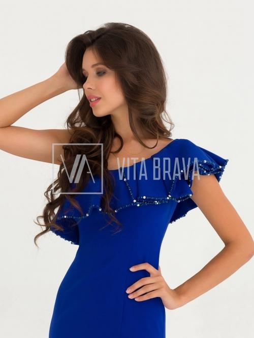 Вечернее платье MT078 #1
