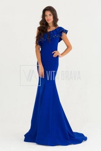 Вечернее платье MT078